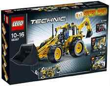 LEGO ® Technic 66397 SUPER PACK 4 in 1 8069+8065+8047+8067 NUOVO OVP NEW MISB NRFB