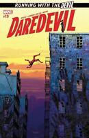 DareDevil #19 MARVEL LEGACY COMICS  Cover A 1ST PRINT