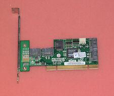Promise SATA 300 TX4 PCI 4-Port SATA II 300 Controller Card