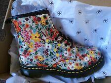 Genuine Dr Martens 1460 Wanderlust Taupe Women's Boot Size UK 4 EU 37 US 6
