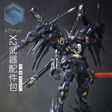 AEther Gundam 1/100 MG Crossbone XM-X2 FULL CLOTH Resin Conversion Original Kit