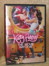 Katy Perry: The Movie Part Of Me (DVD, 2012)  Katy Perry Adam Marcello