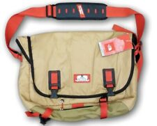 The North Face FAUSTO Special Edition Messenger Bag Travel Briefcase Laptop Bag