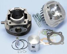 Gruppo termico kit 1400054 Polini Ape VESPA 50 Special PK  D. 47 75 cc 3 Travasi