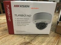 HIKVISION COLOR CAMERA DS-2CE56HOT-VPIT3ZE 5MP 40M NIGHT VISION