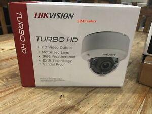 HIKVISION COLOR CAMERA DS-2CE56HOT-VPIT3ZE 5MP 40M NIGHT VISION