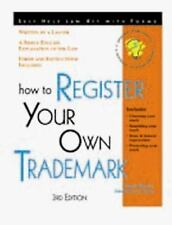 How to Register Your Own Trademark: With Forms