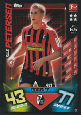 Match Attax 2019 2020 19 20 150 - Nils Petersen