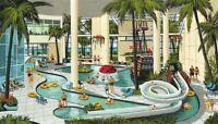 Dunes Village Resort Myrtle Beach - JeffsCondos - Free Water Park & Slides .