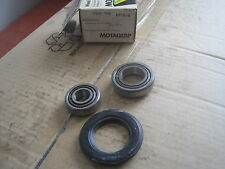 VAUXHALL CHEVETTE 75-76 FRONT WHEEL BEARING KIT