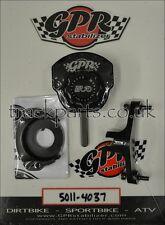 *New* GPR Steering Damper - Kawasaki ZX10R 08-10