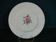 Spode Spode's Bridal Rose / Savoy Billingsley Rose Y2862 Salad Plate Plain Trim