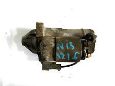 GENUINE NISSAN PULSAR N15 SERIES 2 1.6L STARTER MOTOR