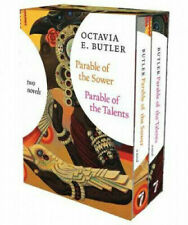 Parable of the Sower & Parable of the Talents Boxed Set by Octavia Butler #16062