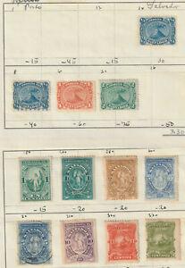 Old El Salvador collection