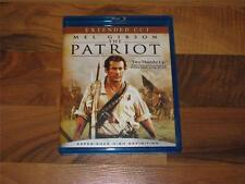 The Patriot (Blu-ray Disc, 2007)
