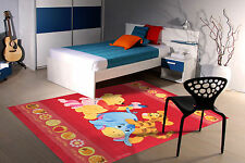 ITA-11133-Tappeto Pooh per Bambini Disney fantasi150x100-Galleria farah1970