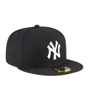 New Era New York Yankees 1996 World Series MLB 59Fifty Fitted Hat Navy 11783652