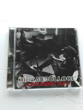 Hiram Bullock LATE NIGHT TALK cd 1997 JAPAN-ONLY RELEASE(NON-sacd)**OFFICIAL**