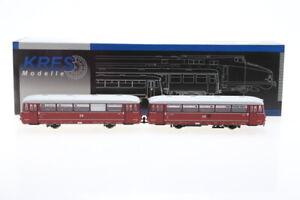 TT KRES 209NDN VT209203 V52 DR Schienenbus Leichttriebwagen digital OVP J48
