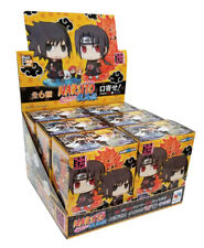 1x MegaHouse 1645 Naruto Akatsuki Petit Chara Vol. 2 Figure (Blind Box Set of 6)