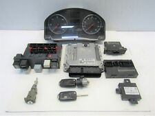 VW GOLF MK5 2004-08 ECU KIT (2.0l 16v TDI DIESEL BKD) 03G906016FM          #0625