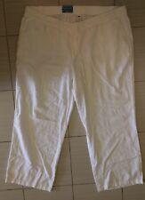 Women Pants Size XXL White Old Navy Lounge Pants Waist Tie