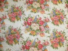 Ralph Lauren - Beach House Southampton Comforter Full/Queen + 2 Shames - Floral