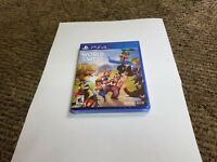 World to the West (Sony PlayStation 4, 2017) new sealed