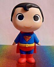 Funko DC Super Heroes & Pets Mystery Minis SUPERMAN Vinyl Mint OOP