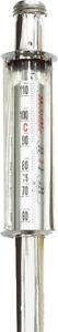Weck Einkochthermometer Einmachthermometer 60-110 C Einkochen Schnellkochtopf