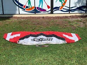 HQ SCOUT 4 RAM Air Kite