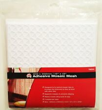 DTA TMS5A Tile Mosaic Backer with Adhesive 12x12 (5 Pack)