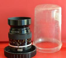 Nikon Nikkor obiettivo Micro-Nikkor 55mm/3,5 AI-S