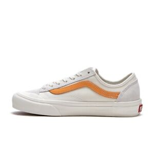 Vans Style 36 Decon SMU Ivory All Size Authentic Men's Sneakers - FLVNBA1U34