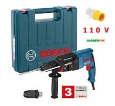 STOCK NIL 110 Bosch PRO GBH 2-26 F CON FILO Trapano 06112A4060 3165140859257 #V