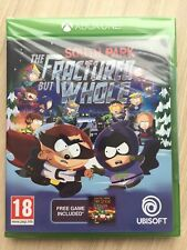 South Park: The Fractured mais Ensemble XBOX ONE, Neuf, même jour envoi!