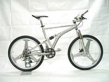 Mercedes Benz MTB Mountainbike Bike Fahrrad, Klappbar, RH 49 cm, NP 3200€