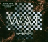 Laibach - Wat [CD]