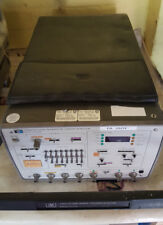 HP3780A Pattern Generator/ Error Detector. Test Equipment