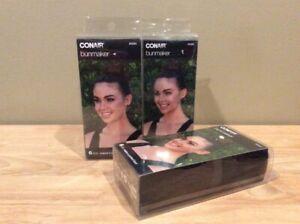 Conair Bunmaker #55583 Makes the perfect bun