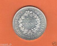 50 Francs France 1976 (Réf. 117)