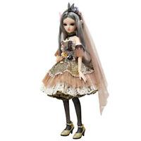 60cm 1/3 BJD Doll Puppe + Free Eyes Makeup + Kleidung + Perücke + Schuhe Mädchen