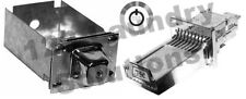 "Esd V8 Coin Kit 6"" Macgard Coin Box V8-200-K-T Whirlpool"