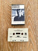 Sting The Dream Of The Blue Turtles Cassette Tape 1985