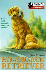 Animal Emergency #7: Hit-And-Run Retriever