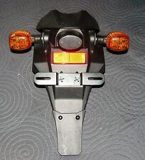 GARDE BOUE BAVETTE CLIGNOTANTS AR KAWASAKI 350190007 Z750 Z1000 de 2003 à 2006