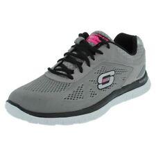 Zapatillas deportivas de mujer negro Skechers talla 36