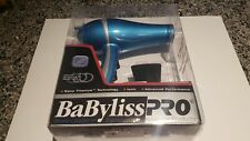 BABNT5548 Babyliss Pro Nano Titanium 2000W Ionic Hair Dryer New Blow Dryers Tool