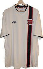 NORWAY Football Shirt Jersey size XXL UMBRO Tricot Maglia Camiseta NORGE